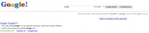 google-1998-fun