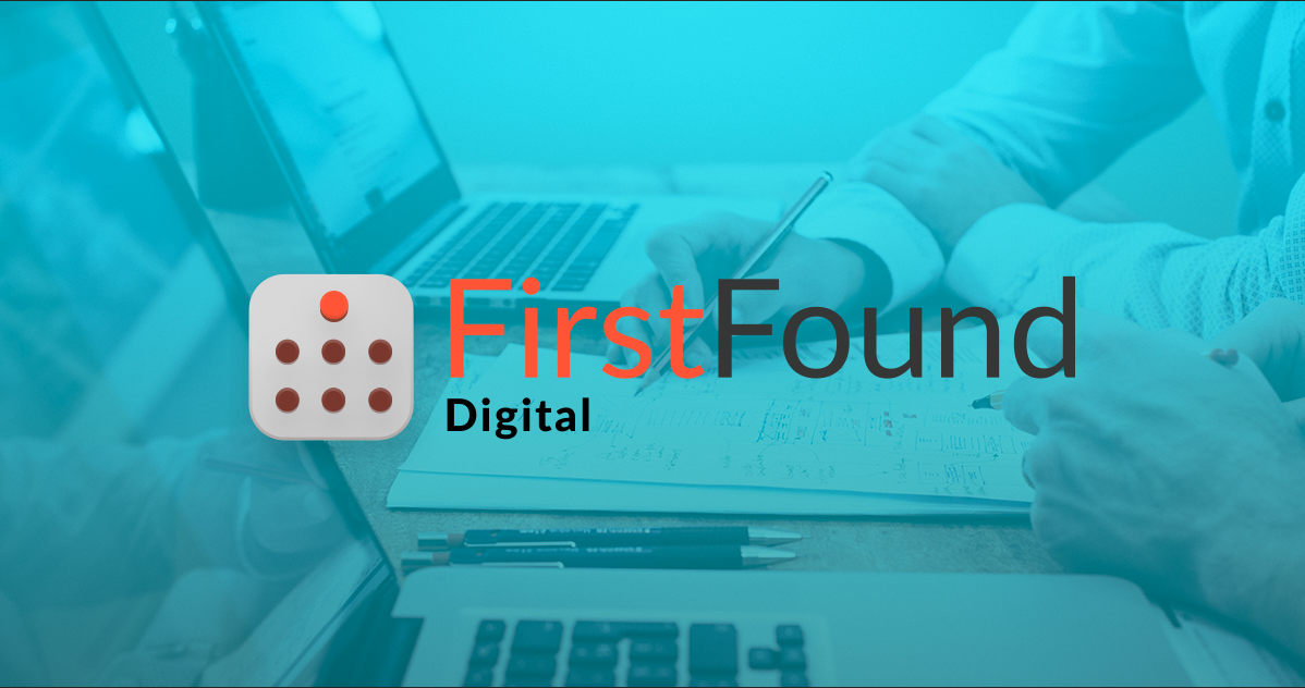 Search Engine Optimisation (SEO), Pay Per Click Management - FirstFound UK Search Engine Consultants