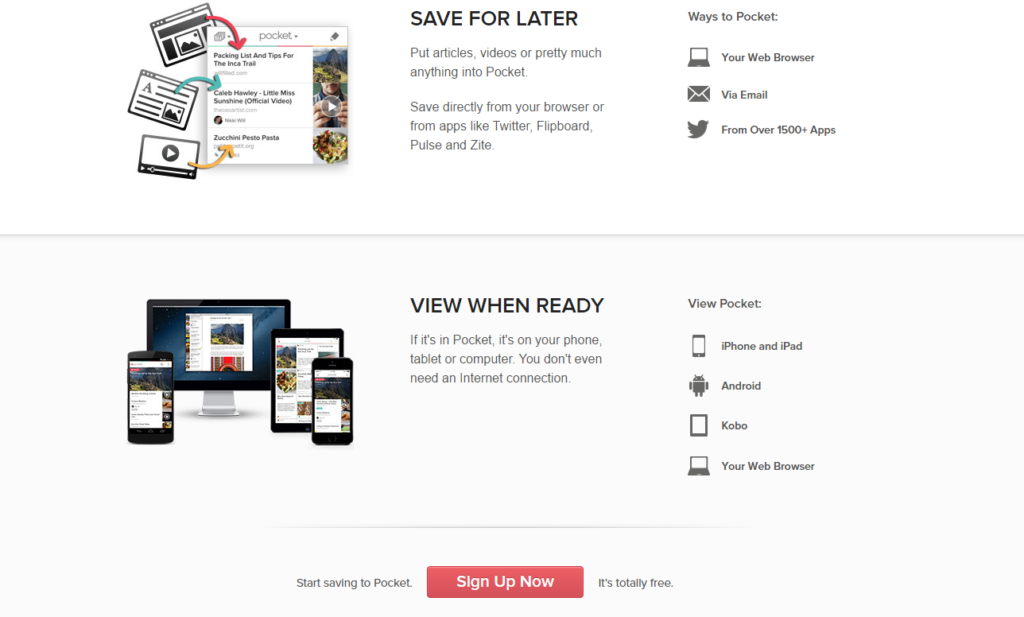 pocket-landing-page-example