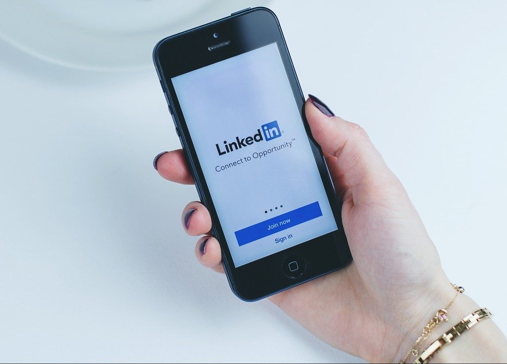 linkedin-login