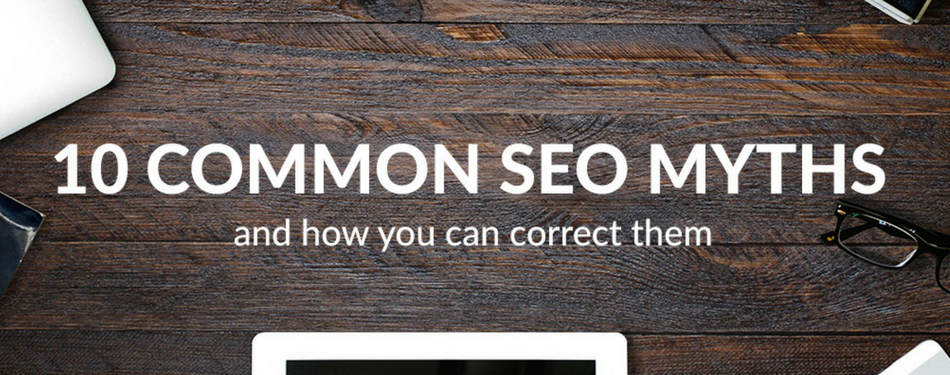 common-seo-myths