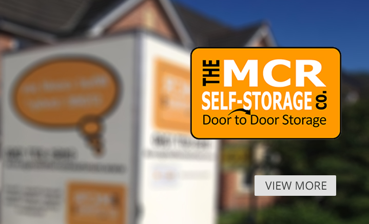 The Manchester Self Storage Web Design Case Study