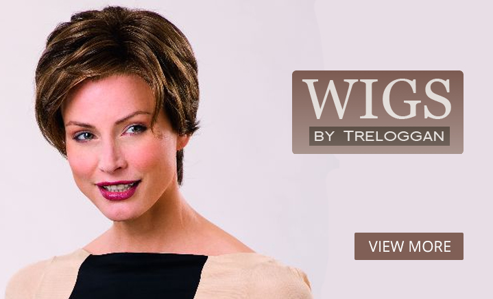 Treloggan Wigs Web Design Case Study