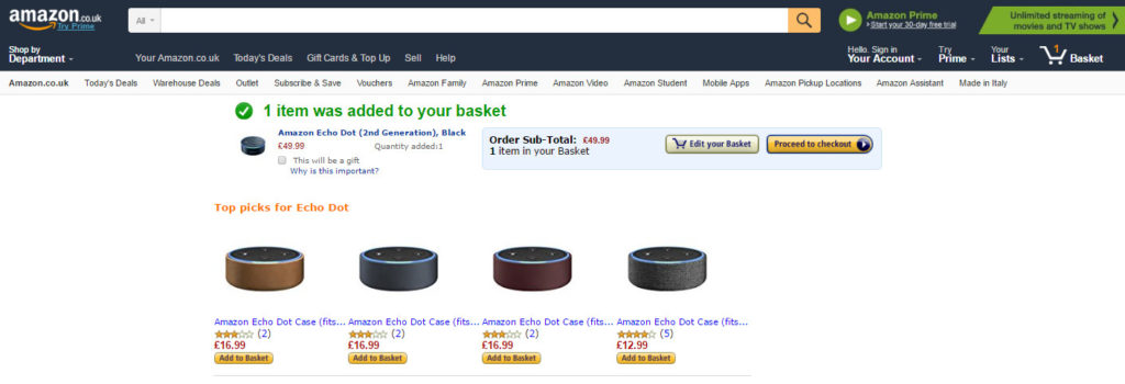amazon-basket
