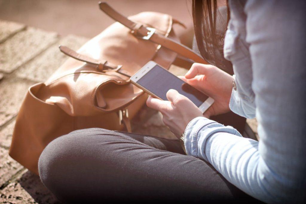 smart phone new