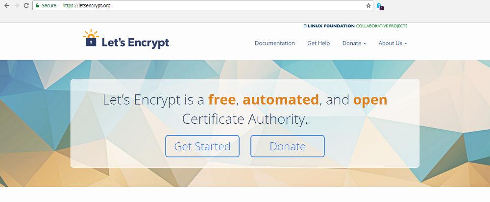 Google Chrome Update Why Your Website Needs An Ssl Certificate